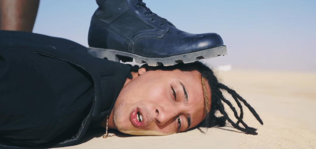Ghali: il rapper Italo-Tunisino che spopola sul web.
