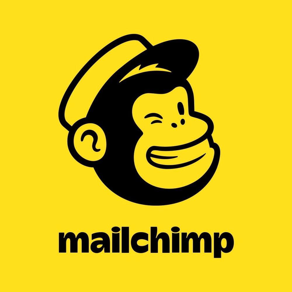 La campagna di Mailchimp