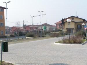edilizia residenziale Cerrione