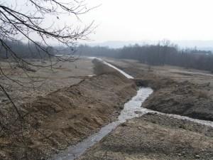 interventi idrogeologici Elvo