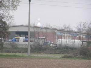 Capannoni industriali Biella