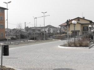urbanizzazione villette biella