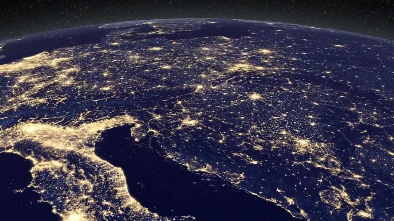 Geopolitica Italia