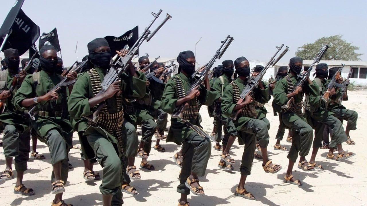 Al Shabaab AS