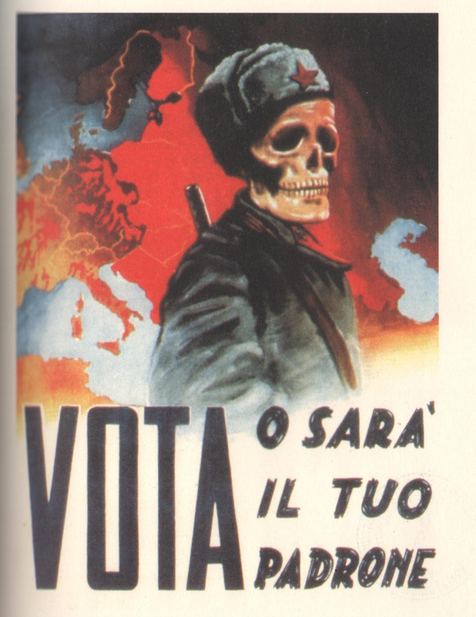 guerra clandestina Italia Stato