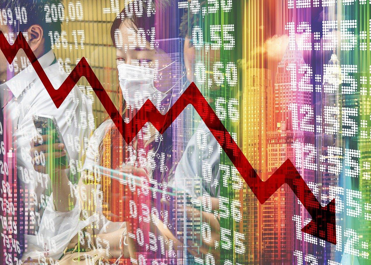 crisi sanità economia