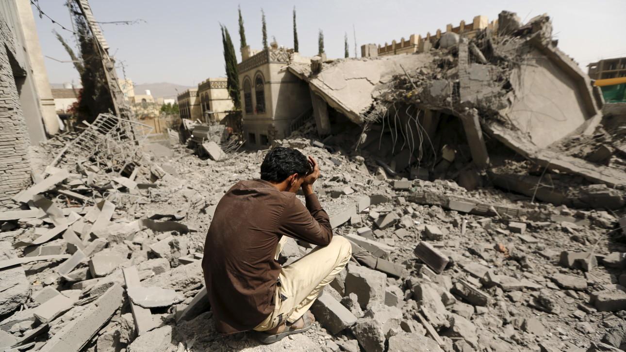 Yemen equilibri
