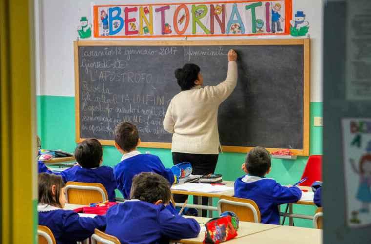 ISTRUZIONE Istruzione