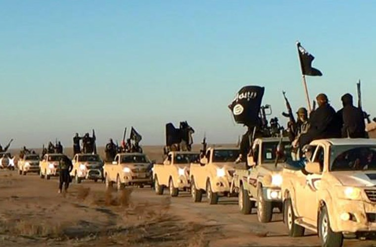 Stato islamico