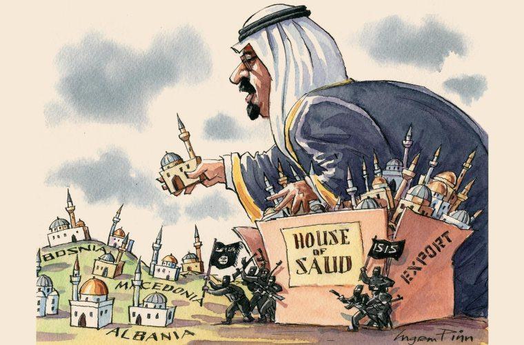 sauditi