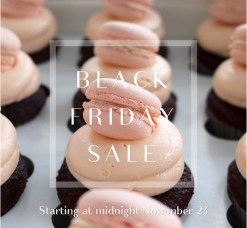 Le Dolci Black Friday