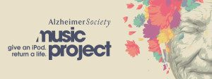 Alzheimers Music Project
