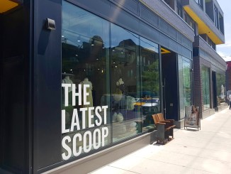 The Latest Scoop Open on Ossington