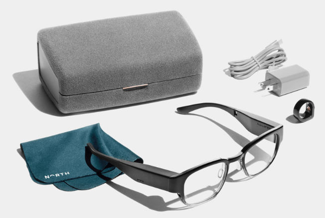 Focals by North Ossington
