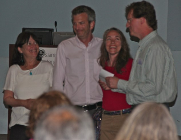 ODDS via Ossining Arts Council is honored with ARts ALIVE Grant.
