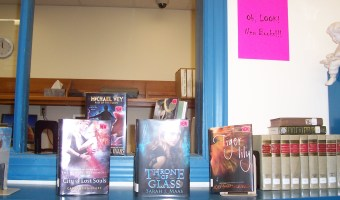 New Young Adult Books!