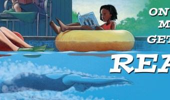 Summer Reading Program Sign-up  Monday 6/20 – Tuesday 6/28