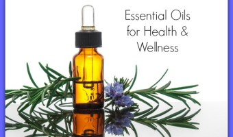 Essential Oils for Health and Wellness on Thursday, February16, 2017 at 6 pm