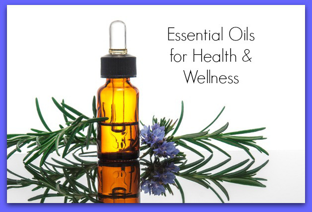 Essential Oils for Health and Wellness on Thursday, January 19, 2017 at 6 pm