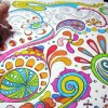 Adult Coloring Monday, May 8th 6:30PM -7:30PM