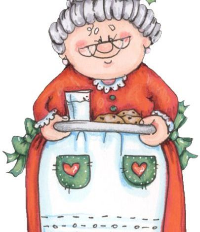 Holiday Stories with Mrs. Claus