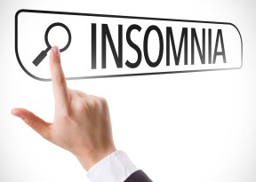 Insomnia Word Med Pic