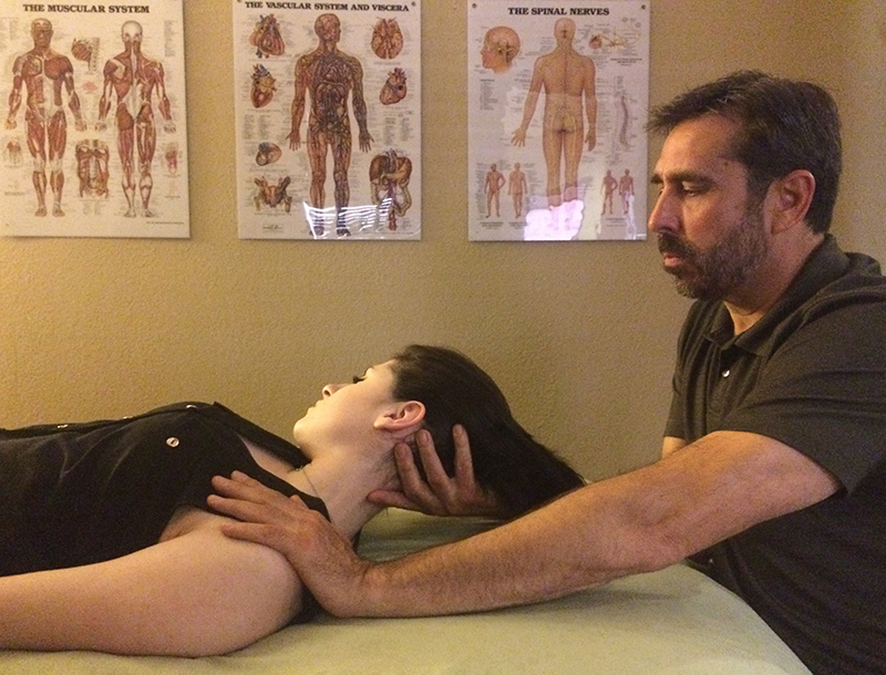 LymphPractic® Powerful Healing Therapy