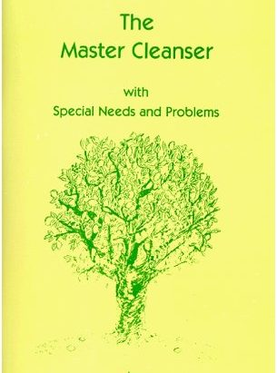 Day 7 of the Master Cleanser for Lymphatic System Detox