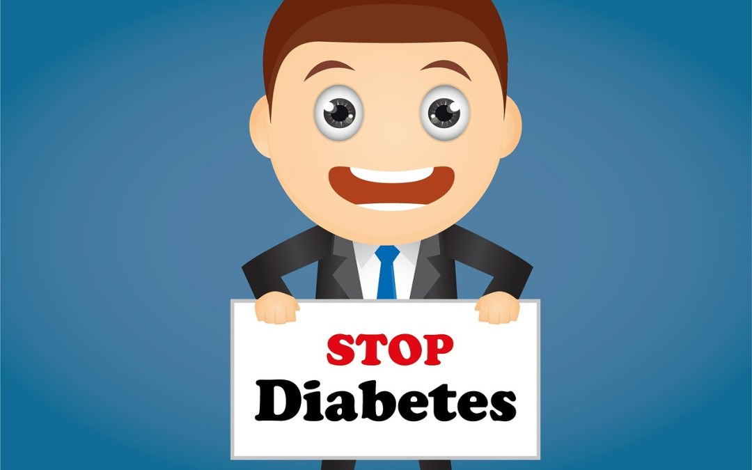Help Prediabetes by Optimizing Lymphatic System