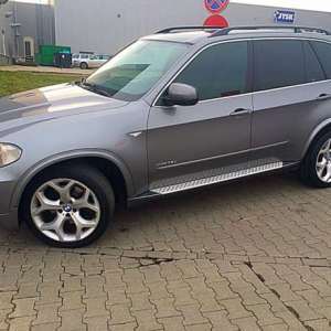 Bare longitudinale - torosuri BMW X5