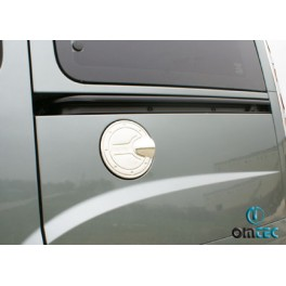 Ornament inox capac rezervor Fiat Doblo 2003-2009