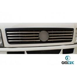 Ornament inox grila radiator Vw LT 1995-2006