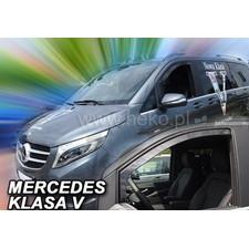 Paravanturi Mercedes Vito 2014+ W447