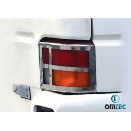 Ornamente inox lampa stop Vw T4 Transporter 1990-2003