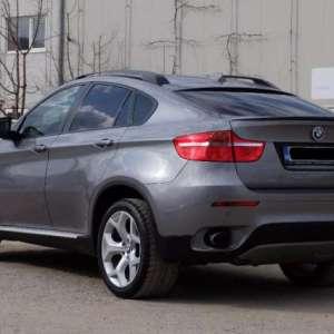 Bare longitudinale - torosuri BMW X6 Bare portbagaj longitudinale ( torosuri )BMW X6. Barele sunt din aluminiu cu capete din ABS si vin insotite de kit pentru montaj. Instalare usoara fara modificari sau adaptari. Culoare: negru,argintiu sau crom.