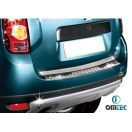 Ornament inox muchie haion Dacia Duster 2010+