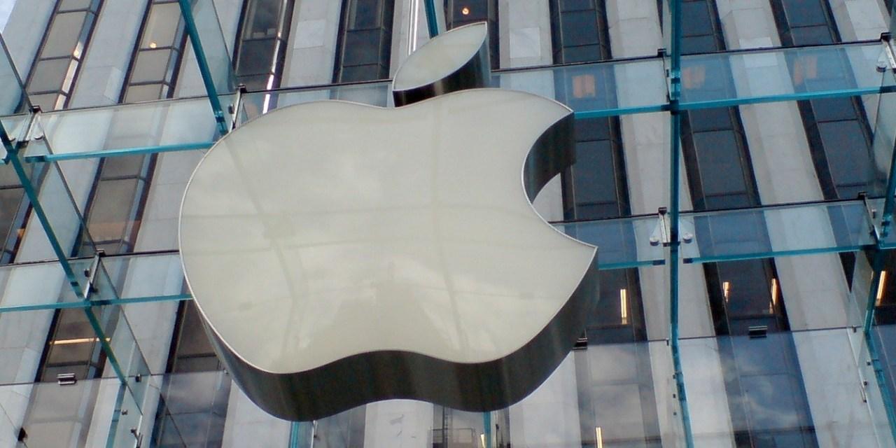 Conoce los sueldos de los ejecutivos de Apple!