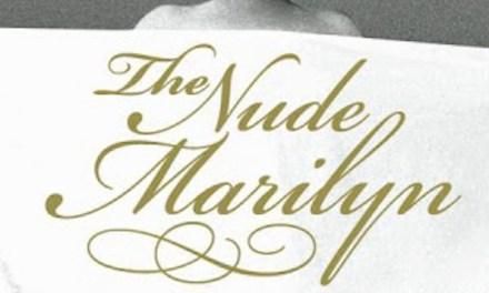 Marilyn Monroe vuelve a ser portada de Playboy