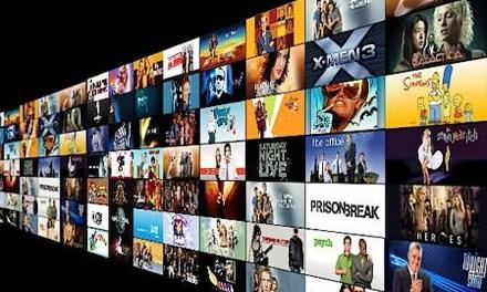 Las Mejores series del 2012 son…