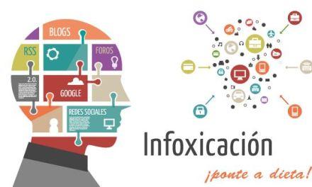 Infoxicación: sobredosis digital