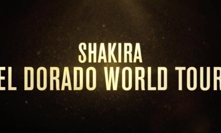 'SHAKIRA IN CONCERT: EL DORADO WORLD TOUR' DEBUTA EN HBO Y HBO GO EL 31 DE ENERO