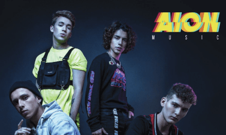 "Nueva boyband nacional realiza un ShowCase y lanza el video clip de su primer single ""Sola"""
