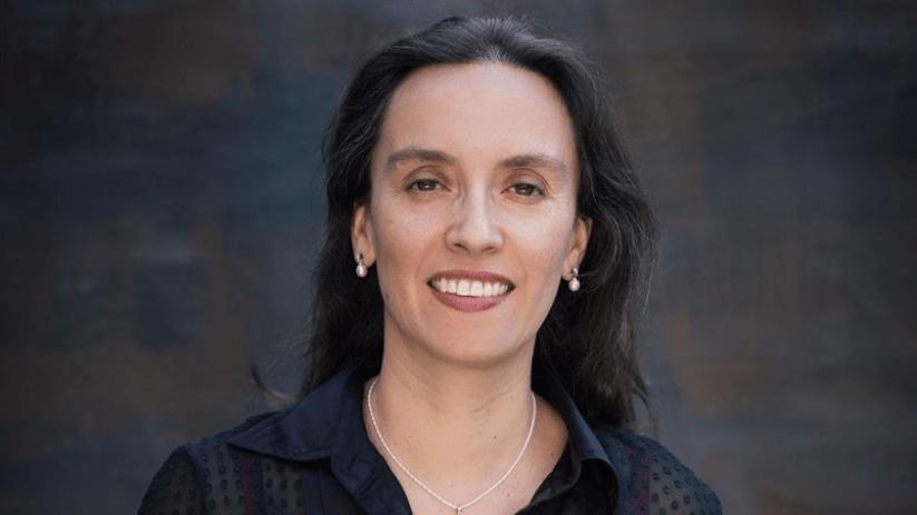 Alejandra Urrutia se presentará con la Orquesta Festival Portillo en el Teatro Nescafé de las Artes