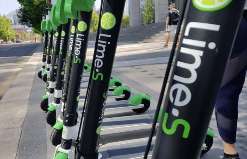 Mercado Paula: Muévete limpio y aprovecha los descuentos de Lime para la versión 2020