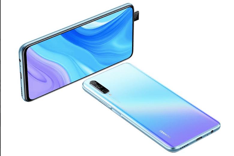 Huawei lanza el Y9s, un juvenil smartphone con potente cámara, buen rendimiento y batería de larga duración