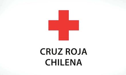 CRUZ ROJA: 116 AÑOS CON CHILE Y SU GENTE