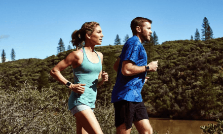 FitBit: Cinco tendencias del running que te motivarán a correr
