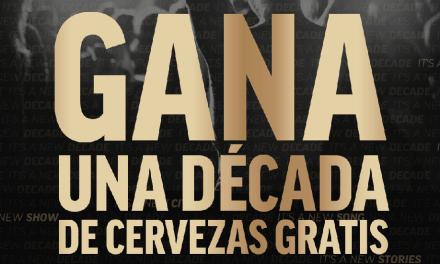 MILLER TE REGALA UNA DÉCADA DE CERVEZA GRATIS PARA CELEBRAR ESTE VERANO 2020