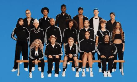 """Lanzamiento de adidas Originals """"Change Is a Team Sport"""""""