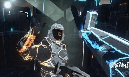 Panorama: Minitorneos con realidad virtual en Lucid Dreams